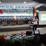 Workshop – Tegal Cantik Tanpa Plastik